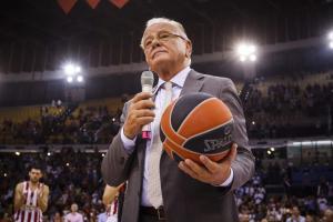 Ίβκοβιτς: «Κάναμε λάθος με τον Αντετοκούνμπο στον Ολυμπιακό»