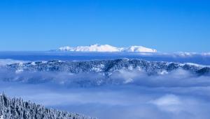 Καιρός: Χιόνια, καταιγίδες και πολλά μποφόρ