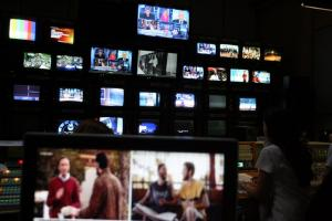 Στην «τελική ευθεία» ο διαγωνισμός για της τηλεοπτικές άδειες
