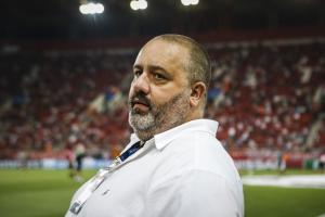 """Ολυμπιακός – ΑΕΚ, Καραπαπάς: """"Έρχονται για να μας προκαλέσουν"""""""