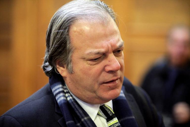 Κατσίκης: Ο Τσίπρας μπορεί να μην αποδεχθεί την παραίτηση Ζουράρι   Newsit.gr