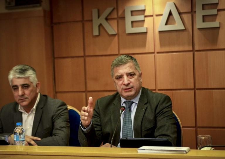Πατούλης: Απαγορευτική η χρήση του όρου «Μακεδονία» από την πΓΔΜ | Newsit.gr