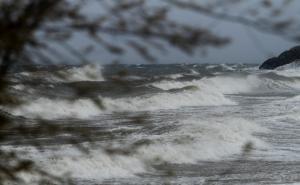 Η θάλασσα κινδυνεύει από ασφυξία!