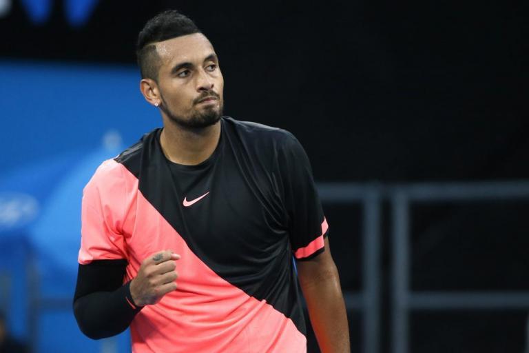 Australian Open: Πρόκριση για Κύργιο και Παγδατή