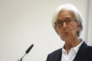 ΔΝΤ: Ανοδική αναθεώρηση της πρόβλεψης για την ανάπτυξη παγκοσμίως