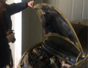 Ειρήνη Λαγούδη: Στοιχείο – «κλειδί» το ρολόι του αυτοκινήτου της