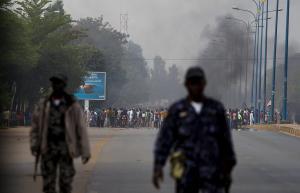 Έκρηξη νάρκης με 26 νεκρούς στο Μαλί