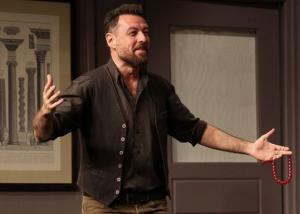 Τι λέει στην Tatiana Live ο Μάνος Παπαγιάννης μετά την καταγγελία της Σοφίας Παυλίδου