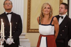 Το ΚΑΣ δίνει στη Μαρέβα Μητσοτάκη το Ηρώδειο για επίδειξη μόδας