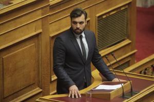 Βουλευτής της Ένωσης Κεντρώων διαψεύδει τα σενάρια ότι πάει στον ΣΥΡΙΖΑ