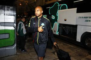 Παναθηναϊκός – «Παίκτης της Ιντερνασιονάλ ο Μολέδο! Θα απειλήσει με προσφυγή»