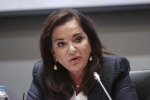 Μπακογιάννη: Το 2008 είμαστε μπετόν αρμέ, η κυβέρνηση πρέπει να έχει ενιαία θέση