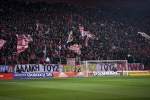 Ολυμπιακός – ΑΕΚ: Ολοταχώς για sold out!