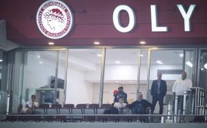 """Ολυμπιακός – ΑΕΚ: Ερυθρόλευκο… καρφί με """"Στυλιάρες"""""""