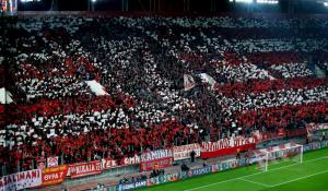 Ολυμπιακός – ΑΕΚ: Βγαίνουν στην κυκλοφορία τα εισιτήρια για το Κύπελλο