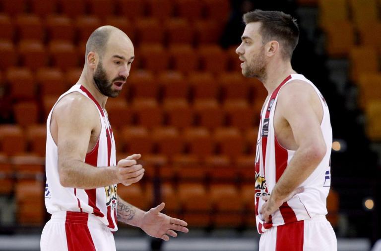 Ολυμπιακός – Μακάμπι 94-64 ΤΕΛΙΚΟ | Newsit.gr