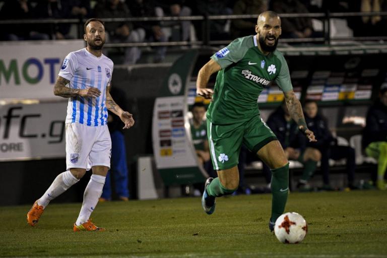 Παναθηναϊκός – Λαμία: Ήταν… λίγος και αποκλείστηκε από το Κύπελλο | Newsit.gr