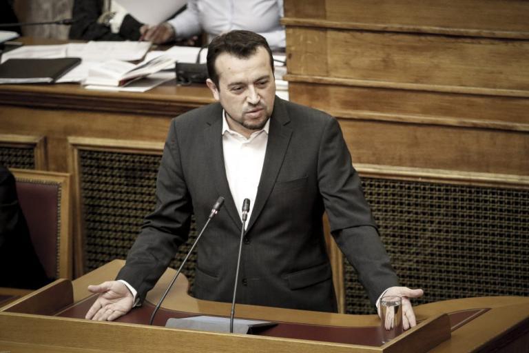 Παππάς για Mega: Η κυβέρνηση θα κάνει ό,τι μπορεί για να διασφαλιστούν τα δικαιώματα των εργαζομένων | Newsit.gr