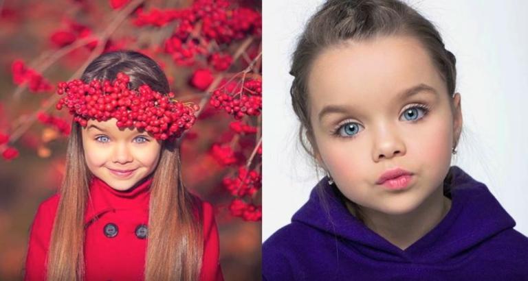 Αυτό είναι σήμερα το πιο όμορφο κορίτσι του κόσμου | Newsit.gr