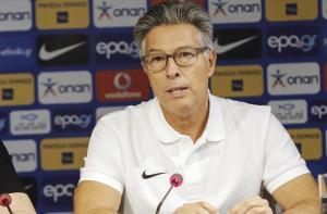 Η UEFA δίνει… ψήφο εμπιστοσύνης στον Περέιρα!