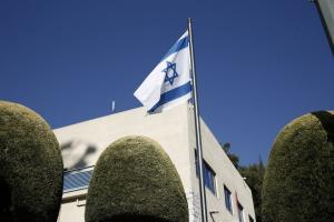 Πρεσβεία Ισραήλ: Ακραίες οι απόψεις του ραβίνου για τον Ρουβίκωνα