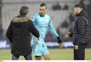 ΠΑΟΚ – «L' Equipe»: «Περιμένει νέα πρόταση της Ρεν για Πρίγιοβιτς»