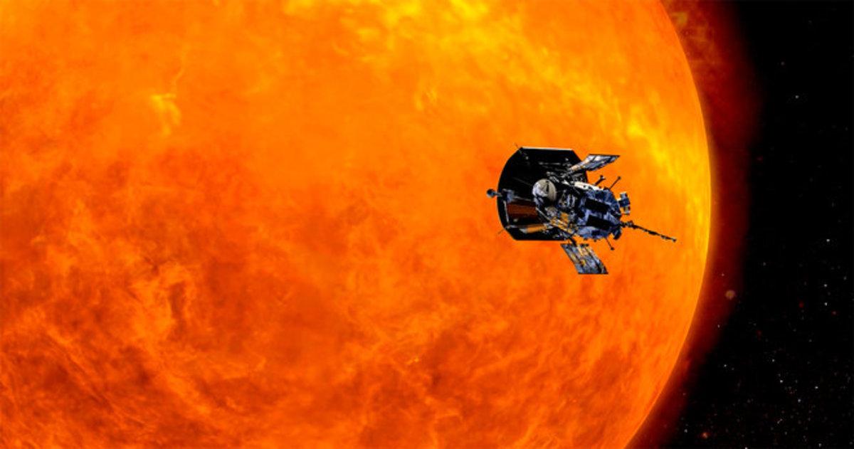 Οι διαστημικές αποστολές του 2018 | Newsit.gr