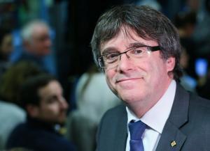 Η Μαδρίτη μπλόκαρε την επανεκλογή Πουτζντεμόν
