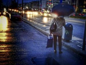 Καιρός: Βροχές και χιονοπτώσεις την Τετάρτη!