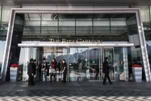 Ριάντ: Απελευθερώθηκαν οι αξιωματούχοι που κρατούνταν σε πολυτελές ξενοδοχείο
