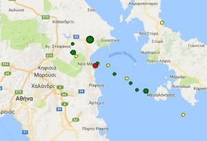 """Σεισμός Αττική – Παπαζάχος: Ένας σεισμός 4,4 δεν """"σβήνει"""" τόσο απλά"""