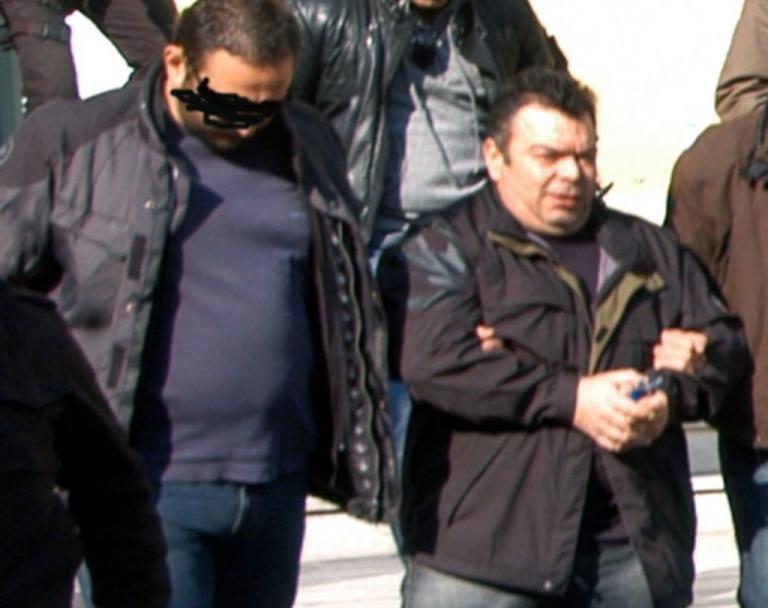 Βασίλης Στεφανάκος: Η αποφυλάκιση και οι «τσούλες της δημοσιογραφίας και της ασφάλειας» | Newsit.gr