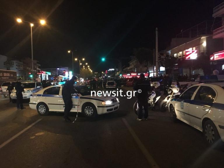Βασίλης Στεφανάκος: Αλλεπάλληλες επιθέσεις σε δημοσιογράφους που βρέθηκαν στο σημείο της δολοφονίας καταγγέλλει η ΕΣΗΕΑ | Newsit.gr