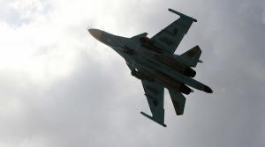 """Ρωσικό πολεμικό αεροπλάνο """"έξυσε"""" αμερικανικό κατασκοπευτικό"""