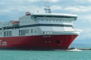 Πάτρα: Περιπέτεια για τους επιβάτες του «Superfast I» – Το πρόβλημα που διαπιστώθηκε στη Λευκάδα!