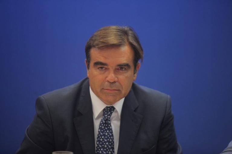 Σχοινάς: Η γ' αξιολόγηση πηγαίνει πολύ καλά, είναι αξιολόγηση – υπόδειγμα | Newsit.gr