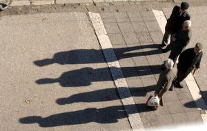 Συντάξεις χηρείας: Έρχονται τα αναδρομικά – Αναλυτικά τα ποσά ανάλογα με τον μισθό [Πίνακας]