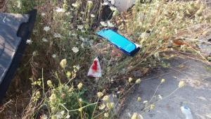 Τραγωδία στις Σέρρες: Νεκρό σε τροχαίο νεαρό ζευγάρι – Σώθηκε η κορούλα τους