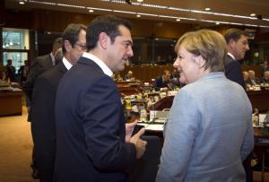 Handelsblatt: Η Γερμανία θέλει ελάφρυνση του χρέους «πακέτο» με τις μεταρρυθμίσεις