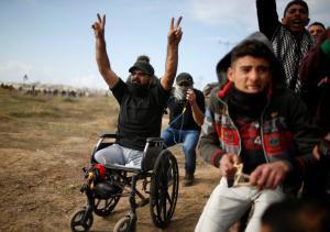 Ιμπραήμ Αμπού Τουράγια: Έρευνα για τον θάνατο του συμβόλου της Παλαιστινιακής Αντίστασης [pics, vids]