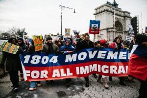 ΗΠΑ: Αίρεται η απαγόρευση εισόδου για πρόσφυγες από 11 χώρες