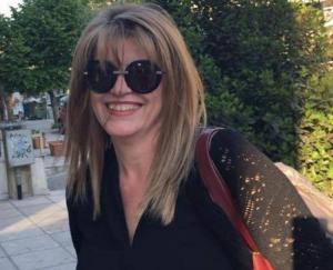 Θεσσαλονίκη: Πέθανε η δημοσιογράφος Κύα Τζήμου – Το κορίτσι που γελούσε στα δύσκολα [pics]