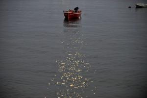 Βρέθηκε πτώμα στη Μικρή Βόλβη στις έρευνες για τους ψαράδες