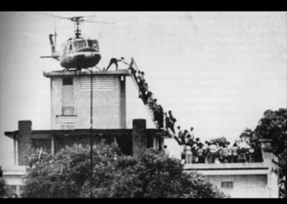 Βιετνάμ: Σαν σήμερα το τέλος του «βρώμικου πολέμου» που στοιχειώνει τις ΗΠΑ [vid] | Newsit.gr