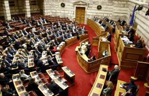 Βουλή – Πολυνομοσχέδιο Live: Η μεγάλη αναμέτρηση πριν την ψηφοφορία
