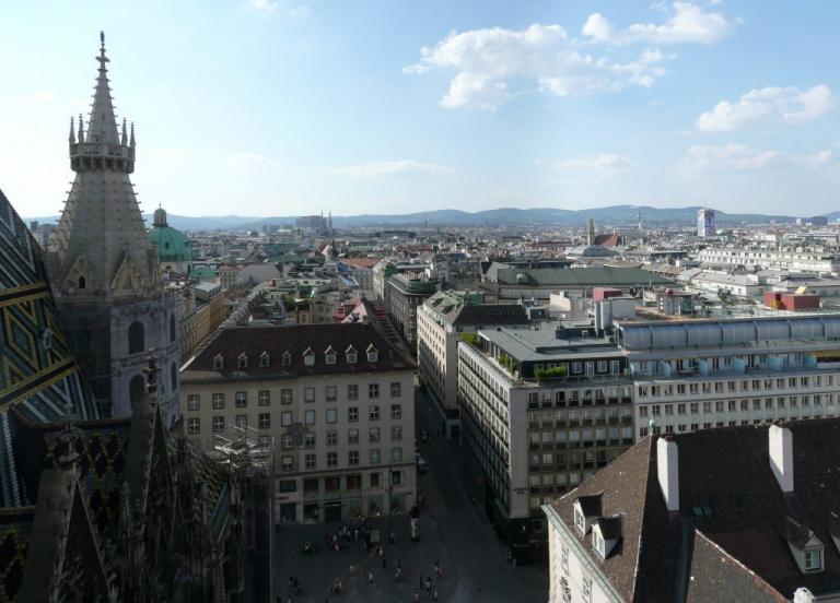 Ανατροπή! Αυτή είναι η πιο ευχάριστη πόλη για να ζεις στον κόσμο | Newsit.gr