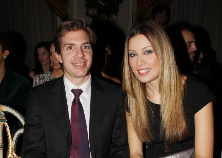 Μαριέττα Χρουσαλά: Ο γιος της έγινε δύο εβδομάδων! | Newsit.gr