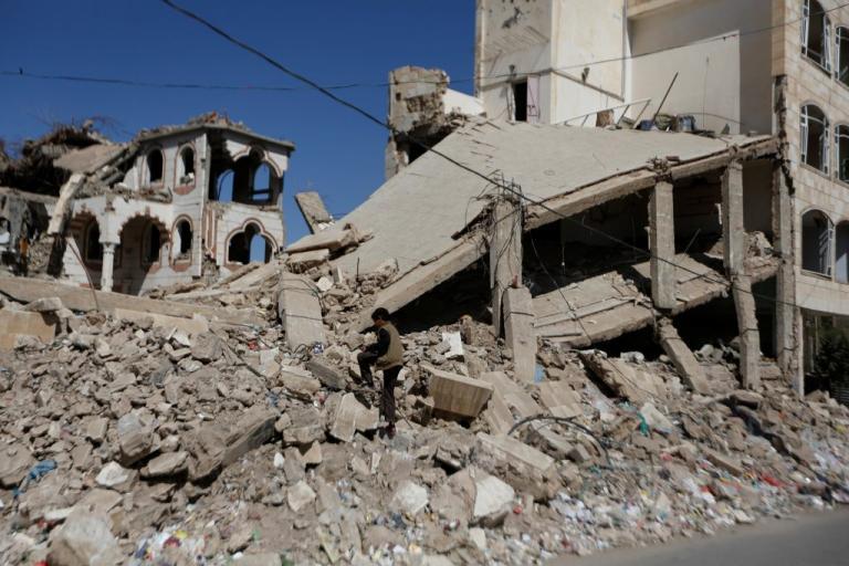 Υεμένη: Οι αντάρτες Χούτι απήγαγαν 20 δημοσιογράφους! | Newsit.gr