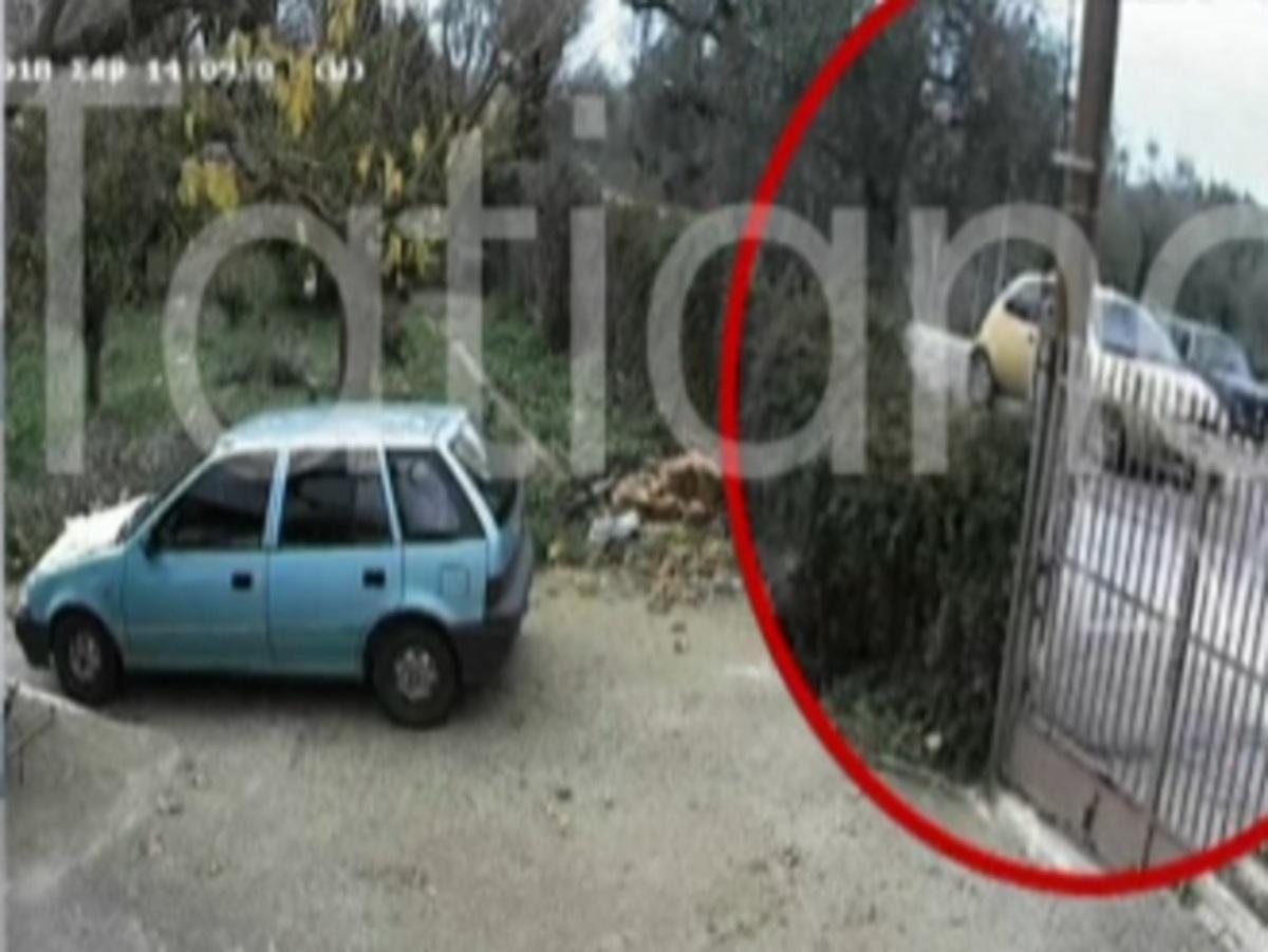 Νέο βίντεο – ντοκουμέντο με τις τελευταίες στιγμές της 44χρονης μητέρας | Newsit.gr