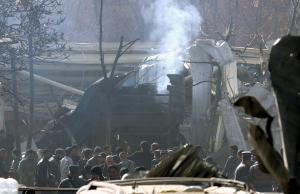 Ισχυρή έκρηξη στο Αφγανιστάν! Τουλάχιστον 63 νεκροί και 151 τραυματίες